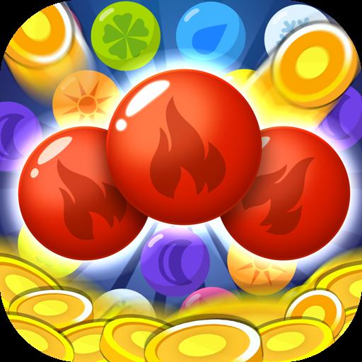 Ball Crash Reward - Win Rewards