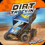 Dirt Trackin Sprint Cars 1.0.14 (Paid)
