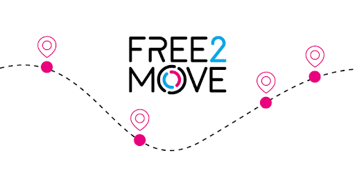 free2move compare book cars scooters bikes taxis apps on google play. Black Bedroom Furniture Sets. Home Design Ideas