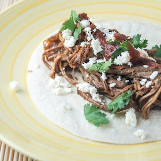 Sunday Slow Cooker: Tri-Tip Tacos