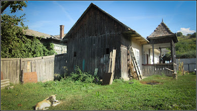 Photo: Str. Salinelor, Nr.13 - casa rurala - 2017.09.08