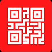 QR && Barcode Scanner, Reader, Code Generator