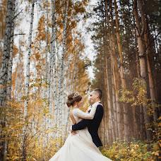 Wedding photographer Nadezhda Surkova (Nadezhda90). Photo of 10.01.2018