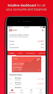 SimobiPlus Mobile Banking- screenshot thumbnail