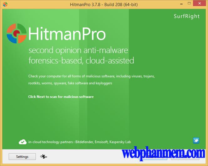 Hitman Pro Free Download
