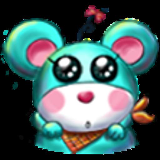 休閒App 打地鼠 LOGO-3C達人阿輝的APP