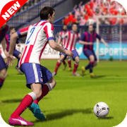 Game Real Football Flick Shoot Soccer Championship 2018 APK for Windows Phone