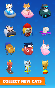 Bumper Cats Screenshot