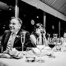 Свадебный фотограф Andreu Doz (andreudozphotog). Фотография от 21.11.2018