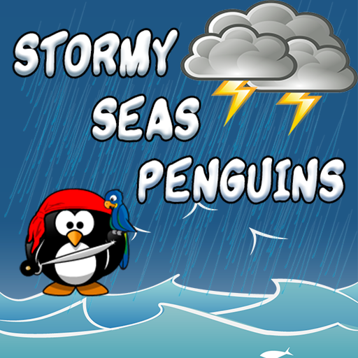 Stormy Seas Penguins file APK for Gaming PC/PS3/PS4 Smart TV