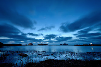 Photo: Nothing is ever really the same San Francisco, CA. 2012.  I've shot this spot two times now, and gotten very different results. Thanks to +Joe Azure for sharing what he knows about Sutro baths. I think I'll make my way there this weekend and try again.