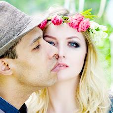 Wedding photographer Kseniya Sheveleva (Ksesha). Photo of 16.06.2016