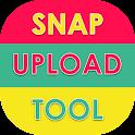 Snap Upload Pro 2017 icon