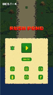 Rush Pond- screenshot thumbnail