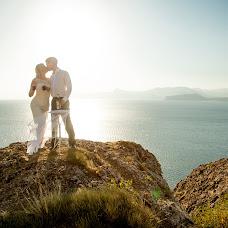 Wedding photographer Yuliya Mischenko (Kavisho13). Photo of 05.09.2015