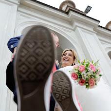 Wedding photographer Sergey Slesarchuk (svs-svs). Photo of 30.09.2018