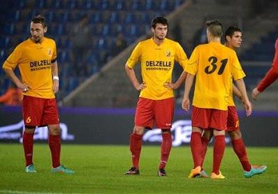 Trois clubs de D2 interdits de transfert