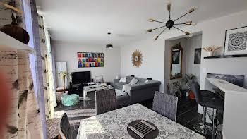 Appartement 3 pièces 88,5 m2