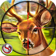 Deer Hunting - Sniper Shooting