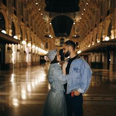 Wedding photographer Yuliya Luciv (yulialutsiv). Photo of 09.10.2018