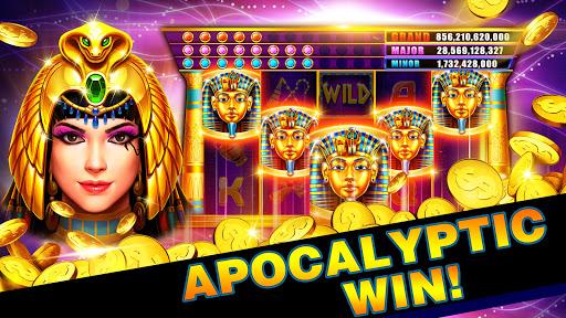 Lotsa Slots - Free Vegas Casino Slot Machines 3.84 screenshots 3