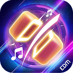Dancing Blade: Slicing EDM Rhythm Game 1.2.2