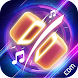Dancing Blade: Slicing EDM Rhythm Game image