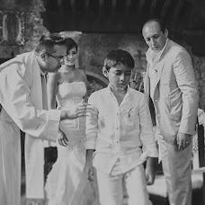 Wedding photographer mon trujillo (montrujillo). Photo of 15.08.2014