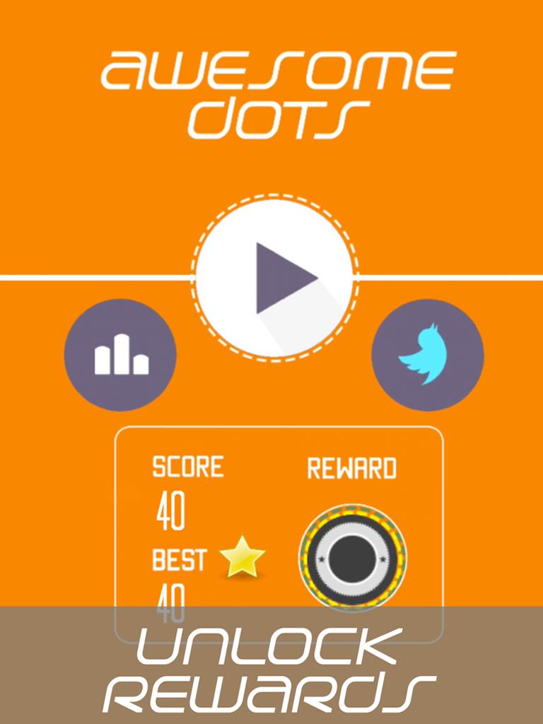 Скриншот Amazing Dots