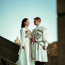 Wedding photographer Archil Korgalidze (AKPhoto). Photo of 27.04.2018