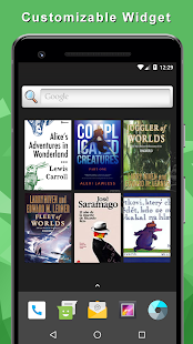 Librera - lee todos los libros, PDF Reader Screenshot