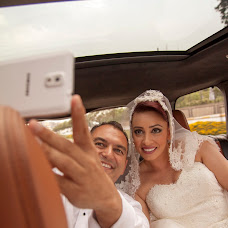 Wedding photographer Aykut ÇEVİK (aykutcevik). Photo of 24.06.2015