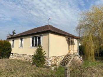 maison à Ménilles (27)