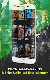Free Full Movies 2019 App Download For Android 2