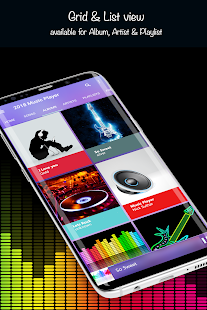 Music Player 2019 6