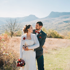 Wedding photographer Vladimir Kirshin (kirshin). Photo of 02.06.2016