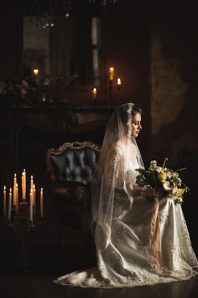 Svatební fotograf Kirill Kalyakin (kirillkalyakin). Fotografie z 31.03.2017