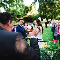 Wedding photographer Angelo Guidotti (angelogdt). Photo of 10.10.2019