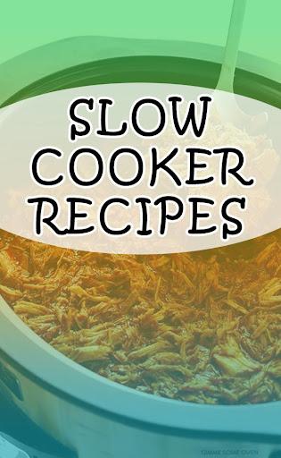 Slow Cooker Recipes Crock Pot