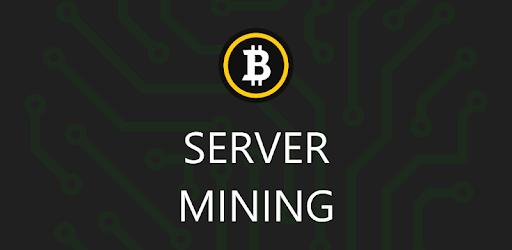 Bitcoin Server Mining - Apps on Google Play