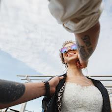 Wedding photographer Irina Makarova (shevchenko). Photo of 02.02.2018