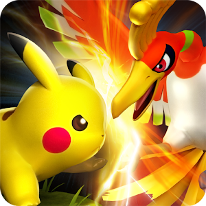 Pokémon Duel for PC and MAC
