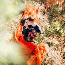 Wedding photographer Anastasiya Shaferova (shaferova). Photo of 04.05.2017