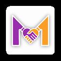 Meetups for Foursquare icon