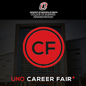 UNO Career Fair Plus