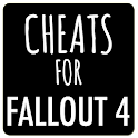 Cheats for Fallout 4 PS4 PC icon