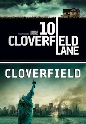 10 Cloverfield Lane + Cloverfield Double Feature