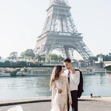 Wedding photographer Elizaveta Buanna (LisaB). Photo of 18.08.2016