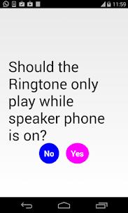Call Waiting Ringer free(w/Caller Ring Back Tone) 5.0 MOD + APK + DATA Download 2