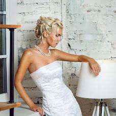 Wedding photographer Aleksandra Rebrova (jess). Photo of 03.12.2015